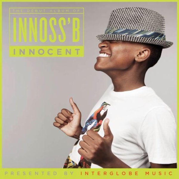 Innoss'B (Album) 2013 D�j� disponible sur iTunes