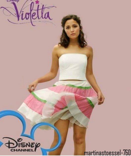 Nouvelle personnage violetta saison 2 blog de - Violetta saison 2 personnage ...