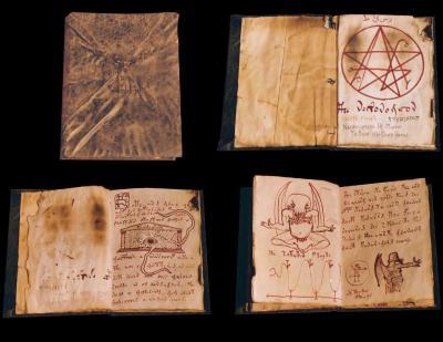 magie noire le livre interdit pdf