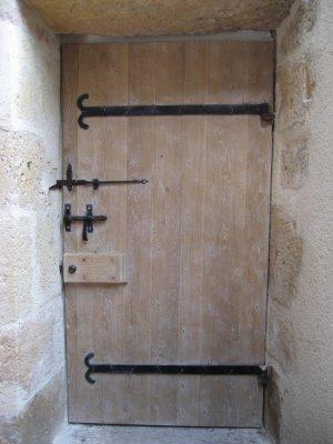 Blog de maisonlurais la maison de pascal lurais for Isolation porte d entree ancienne