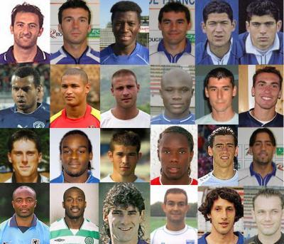 Blog de chamois niortais page 5 skyblog des chamois niortais fc - Joueur coupe du monde 98 ...