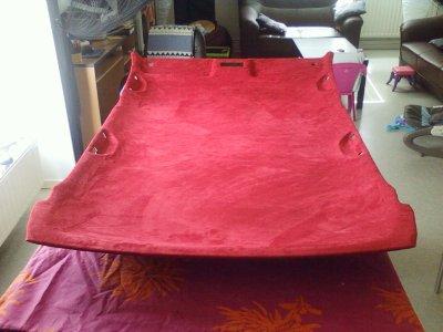 le ciel de toit de ma polo 6n2 tuning et image. Black Bedroom Furniture Sets. Home Design Ideas