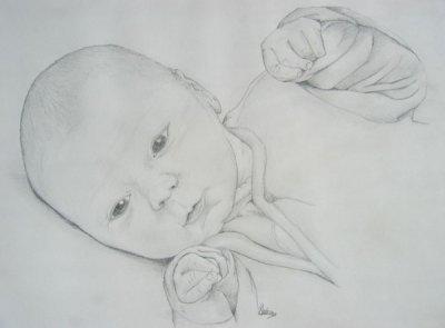 Dessin de b b blog de bebe74210 - Trop beau dessin ...
