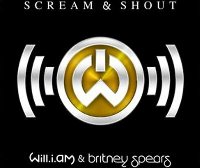 Will I am & Britney Spears - Scream & shout (2012)