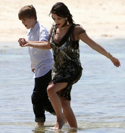Kim Kardashian : Justin Bieber, elle l'invite à son ...