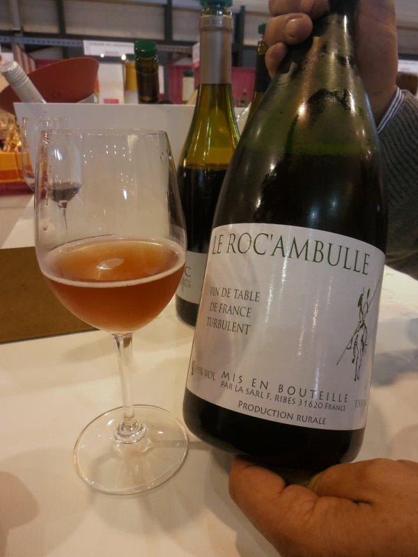 #Vendredi du Vin #65 : M�fiez-vous, �a va p�ter !