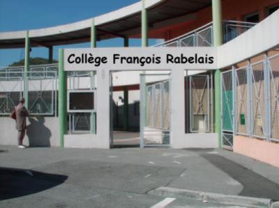 College Francois Rabelais 58