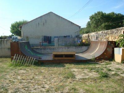 comment construire un skatepark la r ponse est sur. Black Bedroom Furniture Sets. Home Design Ideas