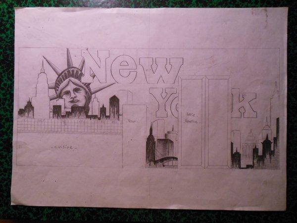 New york d co cuisine salon c c style d co - Deco cuisine new york ...