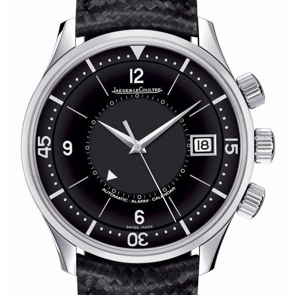 jaeger lecoultre la montre memovox tribute to polaris passion des montres. Black Bedroom Furniture Sets. Home Design Ideas