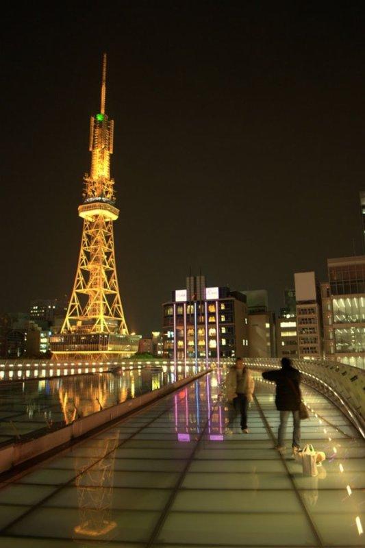 Tokyo la plus belle ville du monde le blog de hiroshi kato for Plus belle piscine du monde