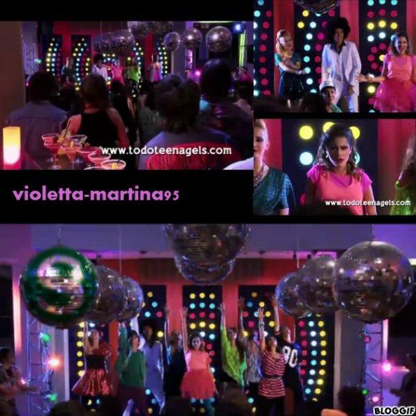 Blog De Violetta Martina95 Blog Violetta Le Blog Ou Vous Donnez