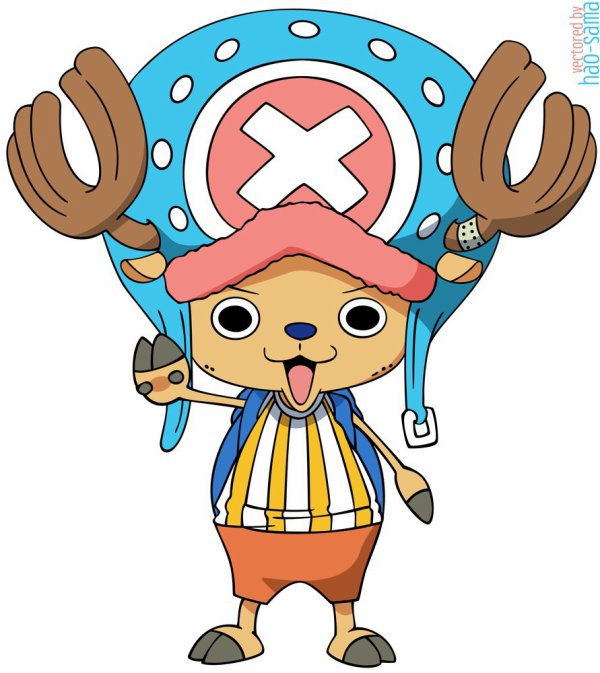 One piece chopper iphone wallpaper
