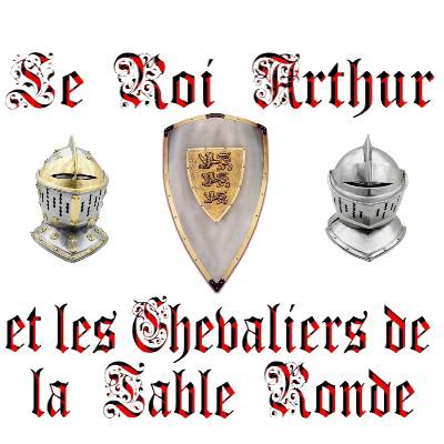 Arthur mythe l gende ou r alit ma culture et mes passions - Les 12 principaux chevaliers de la table ronde ...