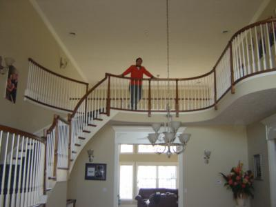 Inside A Mansion This Is Fue AkA TiGeR And I Made This Page To