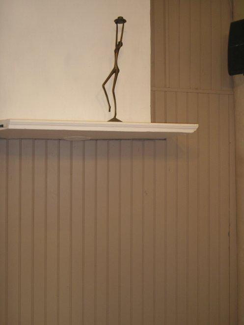 Mon lambris peint loisirs creatifs - Lambris peint ...