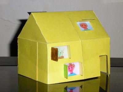 Encore un peu de bricolage avec mon papa le blog de paul de calais 12 ans for Bricolage maison