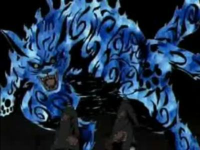 Blogue de Kyubi-Naruto...