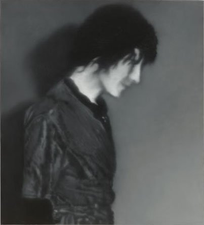 GERHARD RICHTER  PANORAMA  amp  Cycle October 18  1977 Ulrike Meinhof Youth Portrait