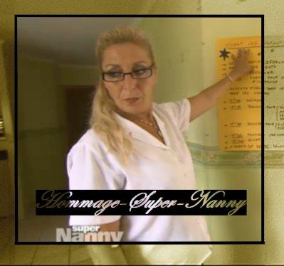 R gle et objectif super nanny la reine de l 39 ducation - Regle de la maison super nanny ...
