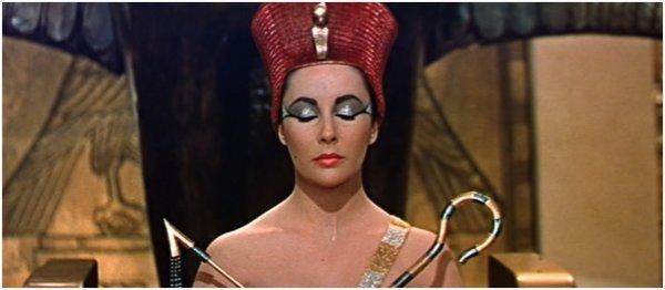 Cl op tre reine ou pharaonne permettez moi de - Les bain de cleopatre ...