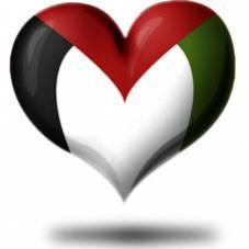Palestine dans nos coeurs i love allah umm abd illah for Dans nos coeurs 35