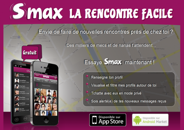 Smax rencontre facile
