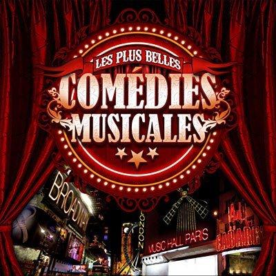 Comedie Musicale Francaise la Comédie Musicale