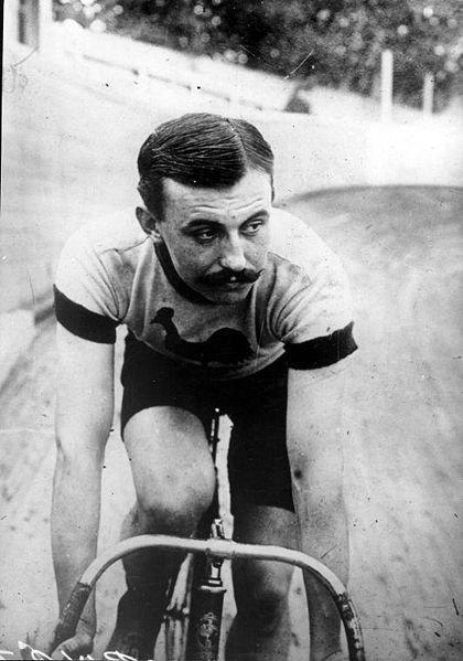 Tour de France (Rétro) : De 1903 à 1920