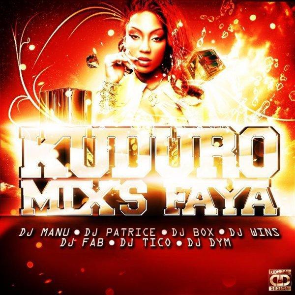 Kuduro Mixs Faya By Selekta Dims  En T�l�chargement