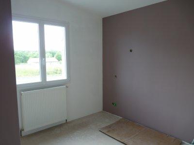 11 06 11 peinture blog de notre future construction - Chambre peinture taupe ...