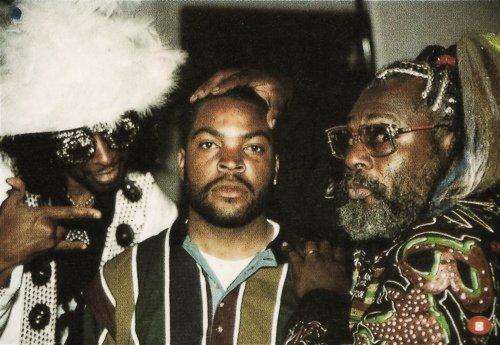 Ice Cube - Lil Ass Gee (remix)