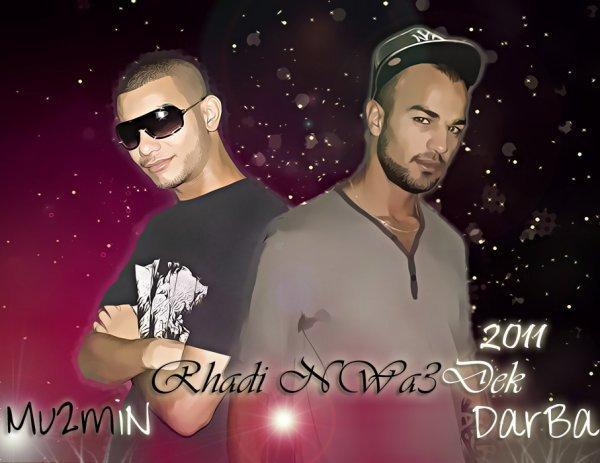 MU2MIN FT DARBA 2011