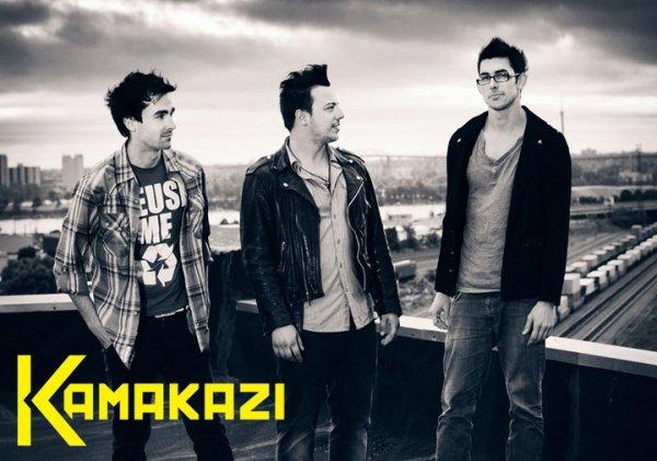Kamakazi - Pr�sentation