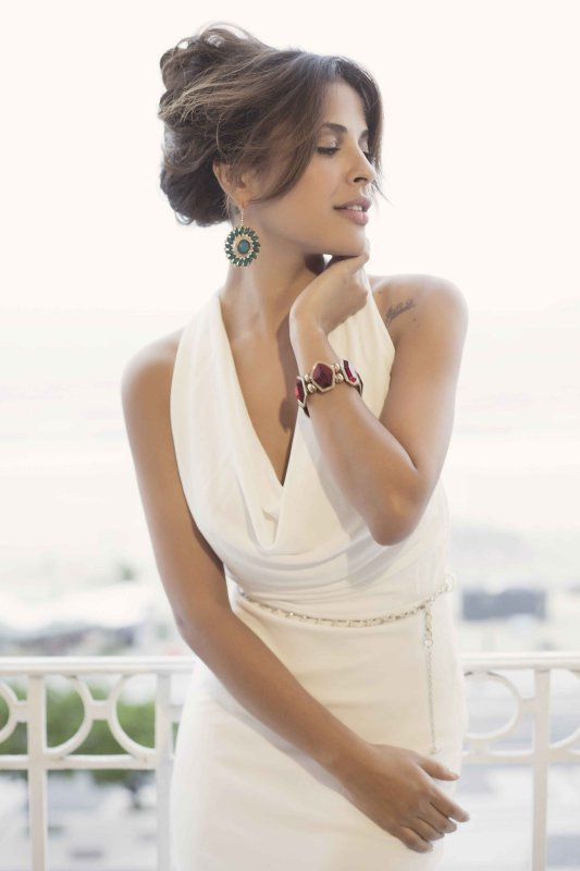 Gyselle Soares Photos in  Br�sil 2012 By Nelson Faria