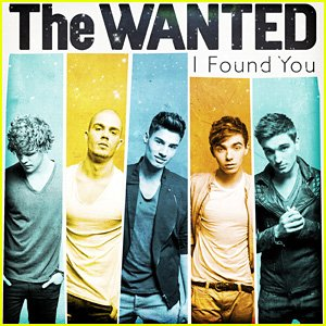 The Wanted I Found You (2012)
