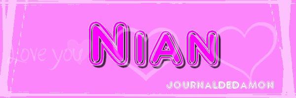 ♥Nian♥