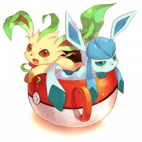 Phyllali so cute 3 kawaii - Givrali pokemon ...