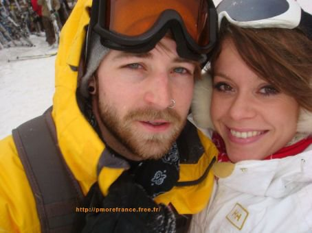 -Jeremy Davis et Kathryn Camsey- - Ton blog photos sur le ...