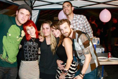 Articles de Photos-Paramore tagg  s  Kathryn Camsey  - Ton blog phot