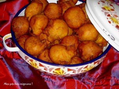 Trooooooooo bon les beignet blog de soninko yigande - Cuisine africaine facile ...