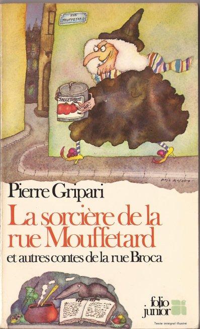 Articles de bookmaniak tagg s enfants the world of bkk - Conte de la rue broca la fee du robinet ...