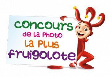 CONCOURS DE LA PHOTO LA PLUS FRUIGOLOTTE