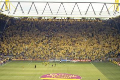 Desperados Dortmund 1999