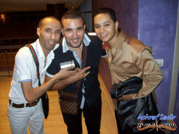 Blog Achraf Al Kasaoui N�1