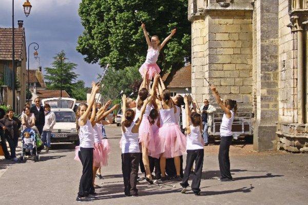 """""""groupe"""" foire au fleurs 2011"""