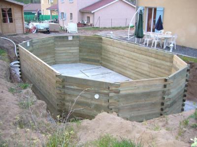Blog de bonaweb page 2 construction d 39 une piscine bois for Piscine piveteau