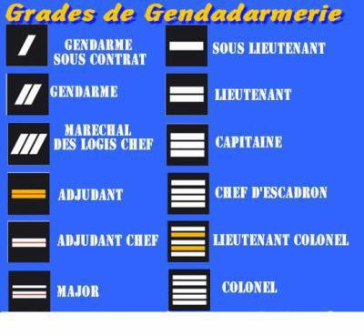 lettre de motivation gendarmerie gav gratuit. Black Bedroom Furniture Sets. Home Design Ideas