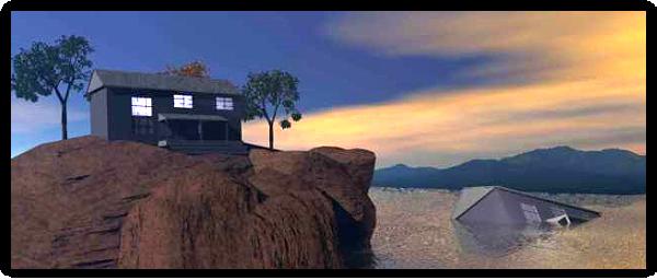 Construire sur le roc pr ambule - Batir sa maison over blog ...