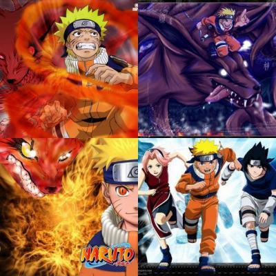 Blog de naruto shippuden31 naruto renard 9 queues - Naruto renard ...